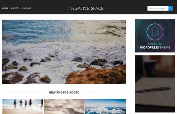 negativespace.co